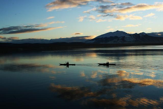 Travel Patagonia