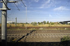 to Dessau by rail 01