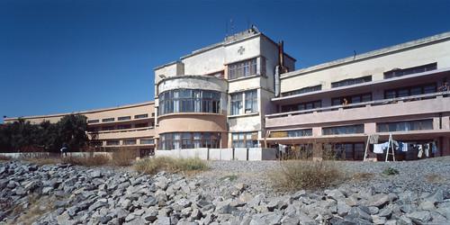 zatoka sea resort
