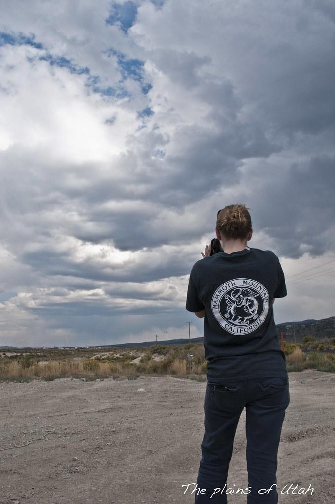 [253.365] The plains of Utah