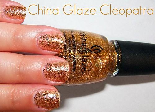 China Glaze Cleopatra