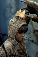 Crowning Max-Where the wild things are (hvyilnr) Tags: max movie amazing theater king monsters wildthings spikejonze oct16th