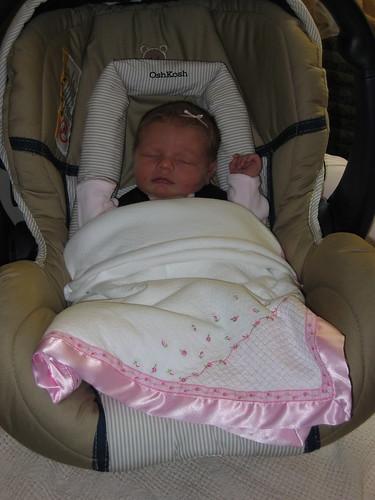 birth to 1 month 267