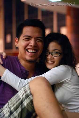 Nick and Kalai