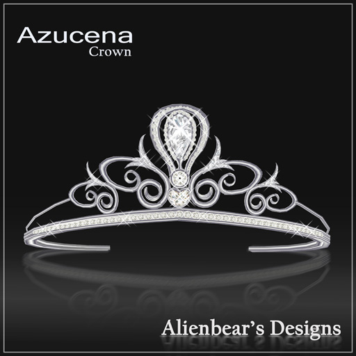Azucena crown