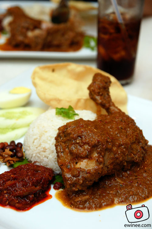 Rocket-United-Cafe-Nasi-Lemak