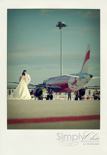 Kimmy ~ Pre-wedding Photography