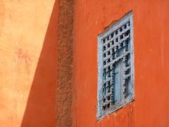 window in Marrakech (Frans.Sellies) Tags: morocco maroc marrakech marrakesh marokko مراكش المملكةالمغربية المغرب dwwg