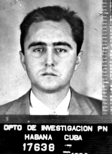 Enrique Hart Dávalos c1958