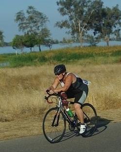 CVT Bike