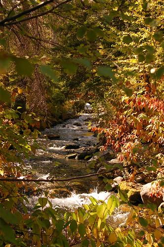 sundance river
