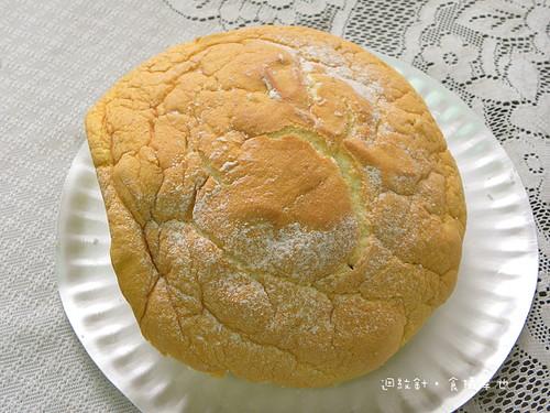 南投萊緹蛋糕芋頭波士頓派