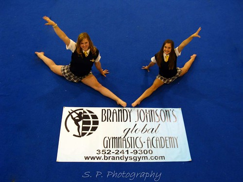 MVA & Brandy Johnson Gymnastics