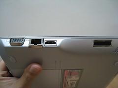 MSI X-Slim X340