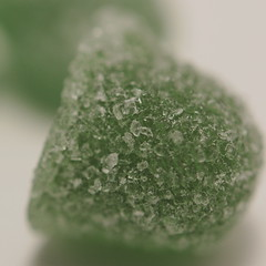 groentjes (// Between the Lines //) Tags: macro green groen candy sugar