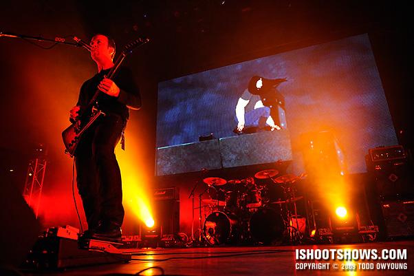 Concert Photos: Dethklok