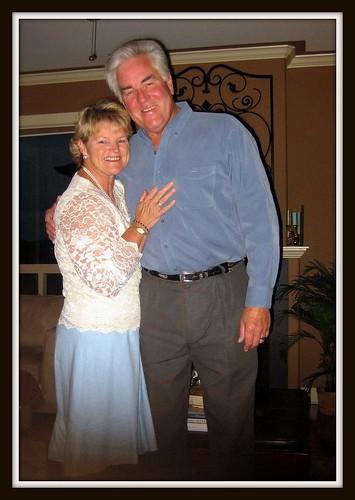 Oct 13  anniversary dinner