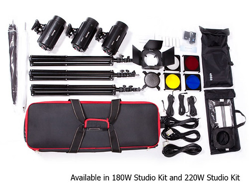 phottix studio kit