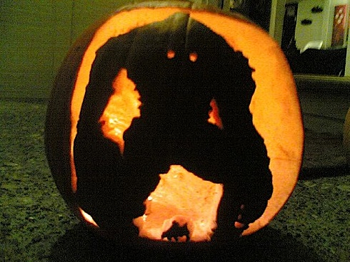 calabaza shadow of th colossus