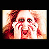 "285/365: ""I became insane, with long intervals of horrible sanity!"" (Thru Jenns Eyes) Tags: selfportrait halloween me square blood tears anger rage insanity bloody happyhalloween whathaveidone edgarallanpoe agression bloodytears trp fgr totw 285365 thethinlineofinsanity ibecameinsanewithlongintervalsofhorriblesanity thisisthelifeofastayathomemom tearingoffmyflesh"