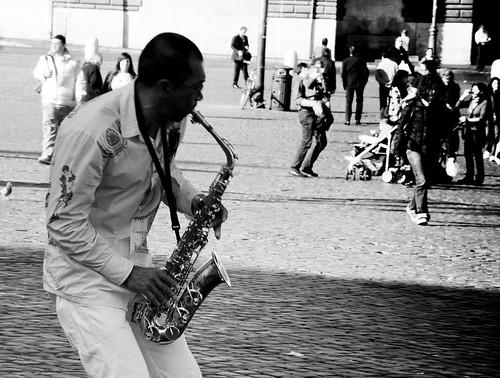 Jazz (Naked Rome)