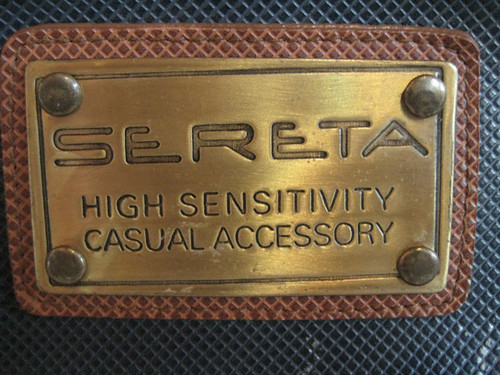 """high sensitivity"""