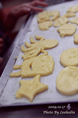 義美觀光工廠|餅乾DIY親子體驗