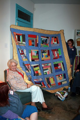 Quilt Show & Tell