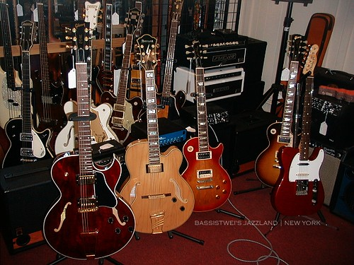 Golden Age Fretted Instruments 04