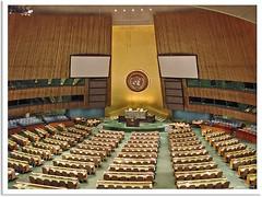 New York 2009 - United Nations