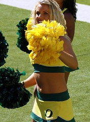 COURTNEY ECKHARDT (Michael Lechner) Tags: sexy college sports smile face oregon football eyes cheerleaders dancing gorgeous ducks skirt eugene blonde cuteness ncaa pompoms picnik eyecandy eugeneoregon goducks pompom oregonducks collegefootball autzen girlsgirlsgirls collegesports dishy pac10 division1 autzenstadium oregoncheerleaders oregonducksfootball oregoncheerleader oregonduckscheerleaders mightyoregon duckscheerleaders ducksspirit