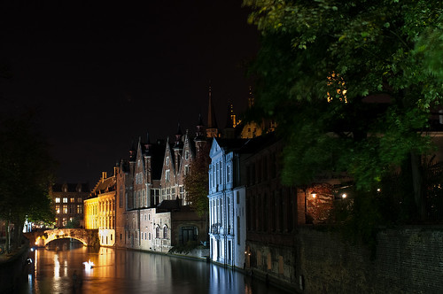 Brugge's channel #03