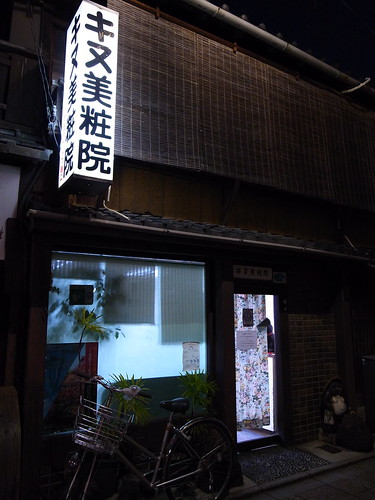 Hanami-Koji in Kyoto 4