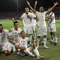 Egypt 0 - 1 Algeria in Sudan (menosultra) Tags: world africa england usa cup 1 algeria us football google team soccer south sudan egypt images national khartoum algrie supporters 2010 algerian  lquipe     algrienne  reldbmgf2e5bi1r4q01
