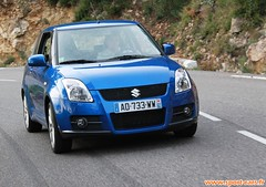 sport cars suzuki swift sport edition 17