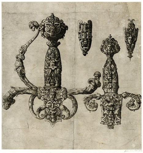 Pierre Woeiriot 1555-1562
