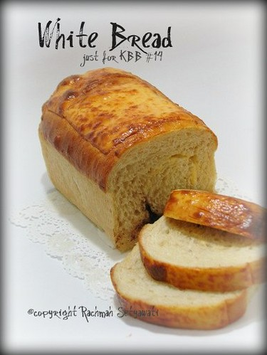 White Bread_KBB #14