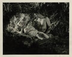 2057-0825 (AliceJapan ʕ •ᴥ•ʔ) Tags: 1932 johnny maureen mgm weissmuller johnnyweissmuller maureenosullivan o'sullivan tarzantheapeman