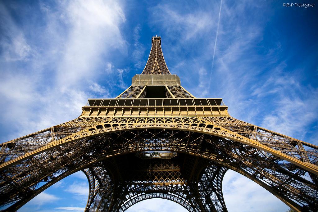 Torre Eiffel - Tour Eiffel - Eiffel Tower - ????