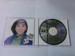 原裝絕版 1990年 11月21日 岩崎良美 Yoshimi Iwasaki 安達充 TOUCH  CD 原價 3008YEN 中古品 2
