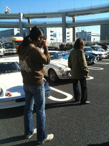 HCC'95 Daikoku Meeting  [December.20.2009]