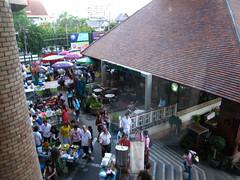 Kad Suan Keaw