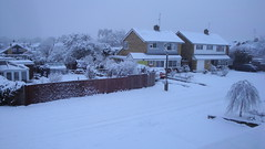 DSC03955 (edwardsgt) Tags: snow december tring 2009