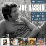 Joe Dassin (喬達辛) - 5 CD Originals Classics