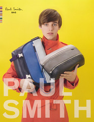 Robbie Wadge5055_Paul Smith(men's FUFGE2010_04)