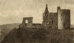 Newark Castle, St Monans