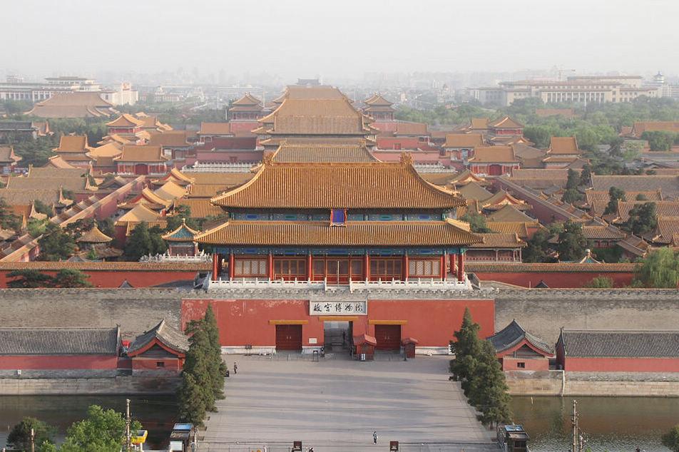 老北京天津遊