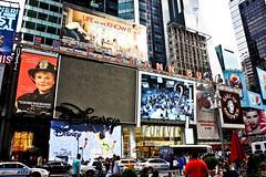 Bertelsmann Building (Oscar von Bonsdorff) Tags: pictures nyc newyorkcity usa ny newyork streets skyline america canon studio view 21 photos kodak manhattan broadway kitlens nypd pic landmark center tourist disney commercial timessquare pro northamerica info forever middle information photographing xsi canon1855 paramounttheatre bankofamericatower bertelsmannbuilding cocacolasign timessquaretower brillbuilding canon1855mm timessquarestudios earlofsandwich 1855lens thenewyorktimesbuilding onetimessquare 450d canon1855is thomsonreuters canonefs1855mmf3556is thecrossroadsoftheworld oscarvonbonsdorff
