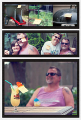 "What He ""Liked"" for Father's Day!! (pixelmama) Tags: gardening like grilling postitnotes wheelbarrow facebook painkillers filetmignon happyfathersday helikedthatwedidthegardening andmowedthelawn andservedupsomepainkillers"