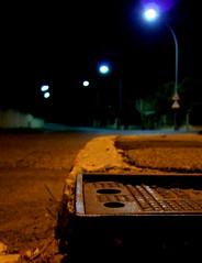 Parthenay at night (zuhmha) Tags: totalphoto